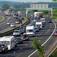 Drivers urged to plan journeys