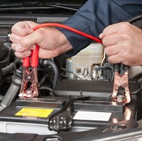 Winter warning over car batteries