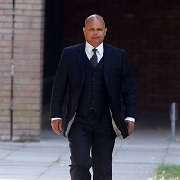 Ray Wilkins 'too drunk to stand'