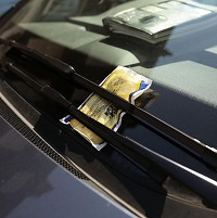 Government 'may cut parking fines'