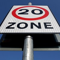Call for communities to set local speed limits