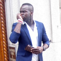 Premier League's Tiote due in court