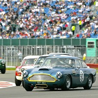 Battle of Britain at Silverstone Classic