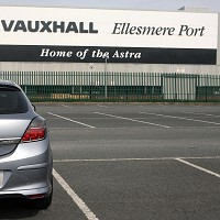New Vauxhall is 'plant's future'