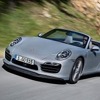New Porsche 911 Cabriolets to debut