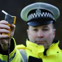 Boy, 15, among drink-drive arrests