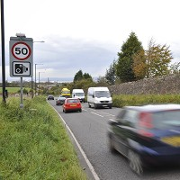 Speed control technology urged