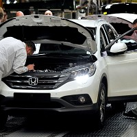 Fire fears lead to Honda recall