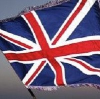 Union Flag flies on UK driving licences