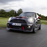Mini reveals special new JCW GP