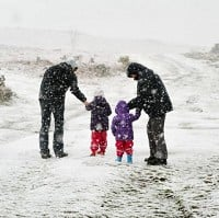 Britain braced for freezing weather