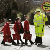 Outlaw school run, Government urged