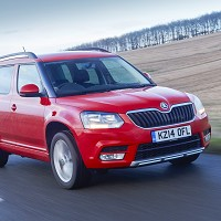 Gold, silver and bronze for Skoda