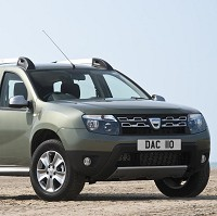 Dacia announces SUV style changes