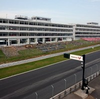 Brands Hatch gatecrasher charged