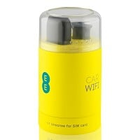 EE launches 4G wi-fi car device