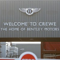 Bentley to provide major jobs boost