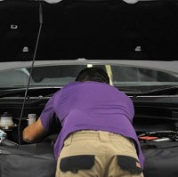 Most women 'don't check under hood'