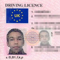 Cost of driving licence to fall