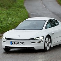 VW XL1 offers glimpse of the future