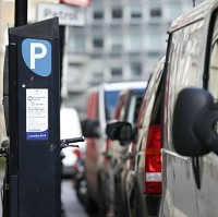 High street parkers feel the squeeze