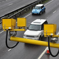 Fears over 'stealth' speed cameras