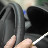 Motorists not confident in new smoking ban