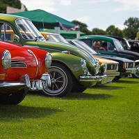 Norfolk to host retro car show