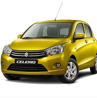 New Celerio gets ready for Europe