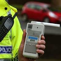 No plans to lower drink-drive limit
