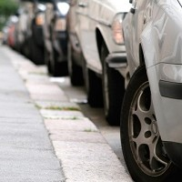 Motorists waste hours on parking