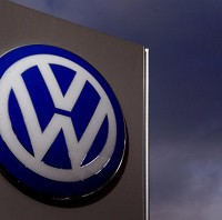 New VW chief addresses workforce