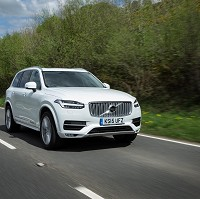 Volvo XC90 wins Car of the Year