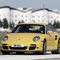 Goodwood to celebrate Porsche 911