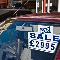 Used-car prices hit 15-month low