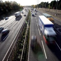 Drivers demand motorway petrol cap