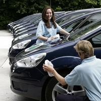 Car rentals 'boost sustainability'