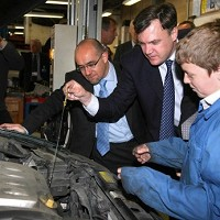 MPs accused of motor industry ignorance