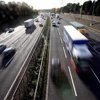 Third of drivers 'may be dishonest'