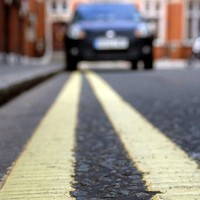 Drivers walk to avoid parking fees