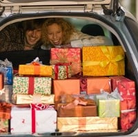 Expert offers Christmas road tips