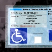 Blue badge abusers face clampdown