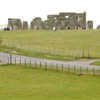 Stonehenge tops distraction list