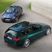 Alpina D3 Bi-Turbo goes on sale