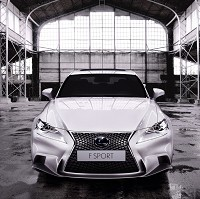 Drivers vote Lexus top manufacturer