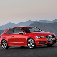 Audi proud of S3 power and economy