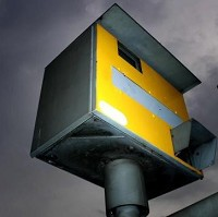 Speed camera acceptance waning in London