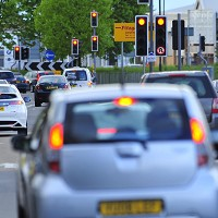 Think-tank urges traffic light reduction
