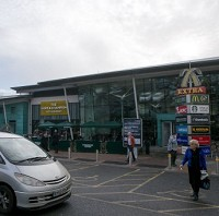 Motorway services a real 'turn-off'