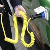 Car charge providers join forces